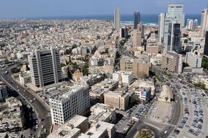 תל אביב צילום איל יצהר מתוך כתבה גלובס